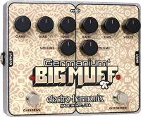 Electro Harmonix Germanium Big Muff