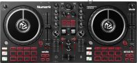 Numark Mixtrack Pro FX, 2-Deck DJ Controller with FX Paddles for Se
