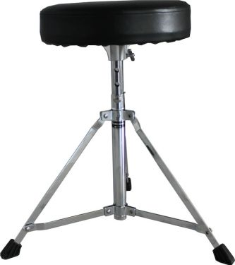 Mapex Tornado T200-TND Throne, Drum Throne with slotted base and ro
