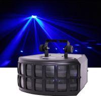Scandlight DJ LED DoubleDerby, Scandlight DJ LED DoubleDerby er ny