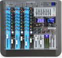 PDM-S804 8-Channel Professional Analog Mixer