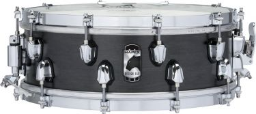 """Mapex Black Panther Equinox 14""""x5"""" Snare Drum, North American maple"""