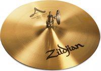 "Zildjian 13"" A New Beat Hihat - Top only, Finish: Traditional Finish"