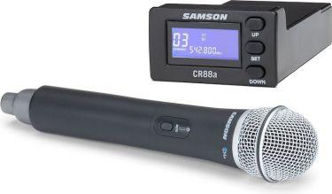 Concert 88a - Handheld Module Wireless System (G)
