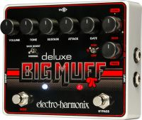 Electro Harmonix EHX Deluxe Big Muff, Delivering all the classic so