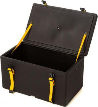 Hardcase Percussion Accessories case, Kasse til håndpercussion elle