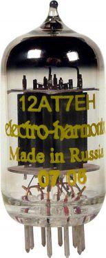 Electro Harmonix 12AT7-EH (ECC 81), Pris pr stk