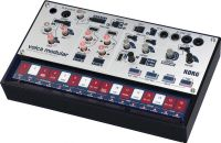 Korg Volca Modular Synth, A semi-modular analog synthesizer that ma