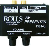 Rolls DB14b