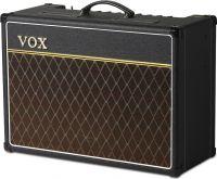 VOX AC15C1X, Vox rør-forstærkere er noget af det mest indspillede i