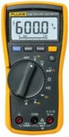 "<span class=""c90"">FLUKE -</span> FLUKE 115 Multimeter m. true RMS"