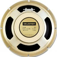 """Celestion G10 Creamback 16R, 10"""" speaker with punch and dynamics. O"""