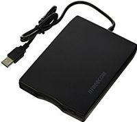 "Ekstern USB floppy diskettestation 1.44MB 3,5"""