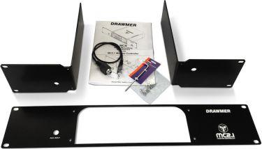 Drawmer MCB Rackmount Kit, RACK-KIT for MC2.1