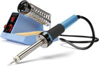 "<span class=""c90"">Velleman -</span> Adjustable soldering station 48W"