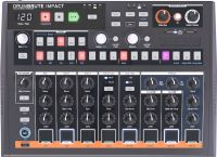 Arturia DrumBrute Impact Analog Drum Machine