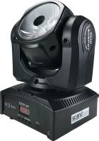 Scandlight DJ LED S-60 BEAM, 60W Moving Head Beam, RGBW 4 in 1 LED's