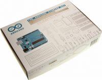 "<span class=""c10"">Arduino -</span> Arduino Starter kit Arduino UNO + Bog + 15 projekter"