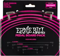 Ernie Ball P06224, Pack with the most common lengths needed for you