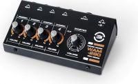 LEEM WAM-290C, Instrument-/mikrofonmixer