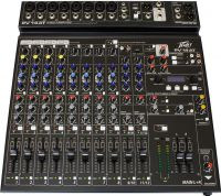 Peavey PV-14 AT Mixer, 14 channel stereo mixer with digital effects