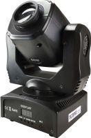 Scandlight DJ LED S-60 SPOT, 60W LED Moving Head Spot, 8 colors