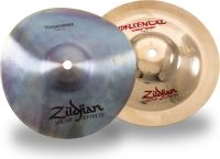 """Zildjian Pre-configured stack 1, Value Pack - This small 8"""" stack p"""