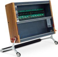 Arturia RACKBRUTE-6U, Portable, Link-enabled Eurorack modular case