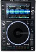 Single CD-Afspillere, Denon DJ SC6000M PRIME, Vinyl Turntablism Excellence Meets Digital