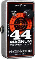 Guitar- og baseffekter, Electro Harmonix 44 Magnum Power Amp, 44 Magnum. 44-MAGNUM