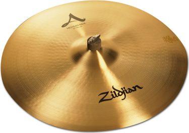 "Zildjian 22"" A Medium Ride, Medium 22"" Ridecymbal"