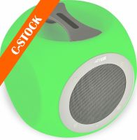 "CX1 Outdoor Color-Changing Speaker ""C-STOCK"""