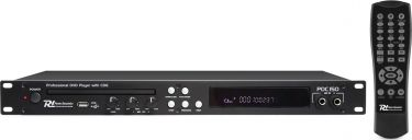 PDC150 19'' DVD player with CD+G and USB