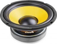 "HI-FI Woofer with High Power Kevlar Cone 8"" 500W, 8 Ohm"