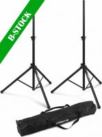 "Kit 2x Speakerstand in Bag ""B-STOCK"""