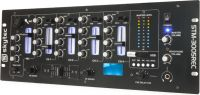 STM-3005REC 4-Channel Mixer EQ USB/MP3 Record
