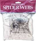Decor & Decorations, Europalms Halloween spider web white 100g
