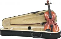 Dimavery Violin 1/8 with bow in case