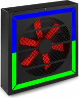 LED Twister 400 Fan RGB DMX