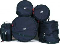 "Profile PDB-520 Studio Bag set, PRO Drums. 10"" x 10"", 12"" x 10"", 14"