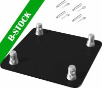 "P30 Truss baseplate Complete Black ""B-STOCK"""