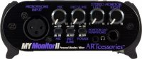 ART Personal Monitor Mixer