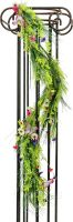 Europalms Wild Flower Spray, artificial, 140cm