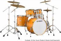 Yamaha TMP2F4 TOUR CUSTOM (CARAMEL SATIN)