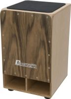 Dimavery CJ-550 Bass Cajon, Walnut