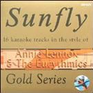 Sunfly Gold 29 - Annie Lennox & The Eurythmics