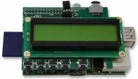 "<span class=""c9"">Raspberry Pi -</span> PiFace Kontrol & display I/O board m. LCD display"