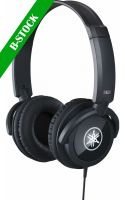 "Yamaha HPH-100B HEADPHONES (BLACK) ""B-STOCK"""