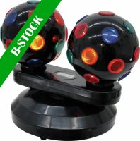 "Eurolite Mini Double ball Eeam Effect ""B-STOCK"""