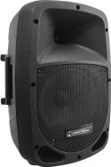 Moulded speakers for stands, Omnitronic VFM-208 2-Way Speaker